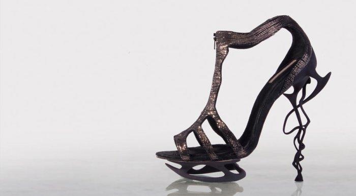 3D-printed-shoe