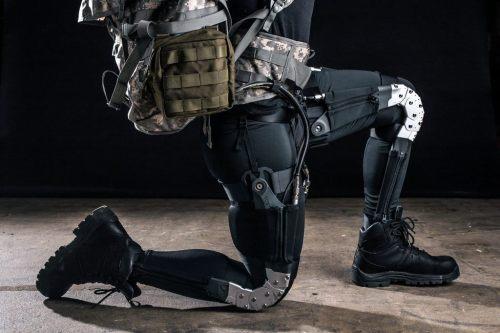 exo-military