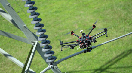 Drones can be used for inspection purposes, which is much cheaper than employing manpower, and much quicker too. The drones can be used to inspect power lines, pipelines, large scale buildings or bridges and power dams. The personnel who is monitoring the drones can do it with remotes, and inspect in real time, enabling them to take action immediately where it is needed.