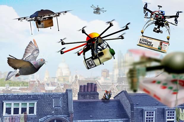 drones-vari
